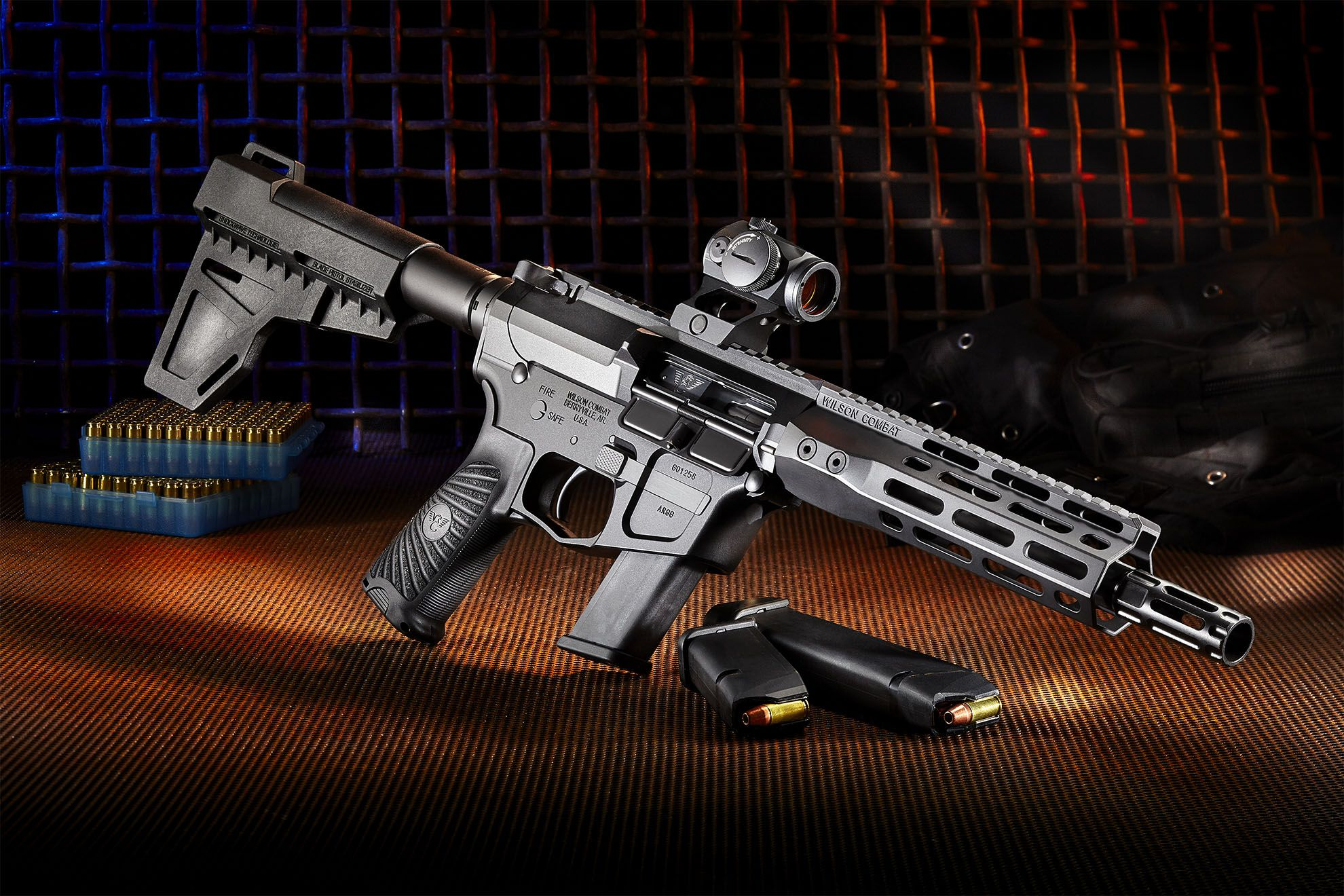 Pistol Caliber AR -Fun, Cheap and Worth Your Time