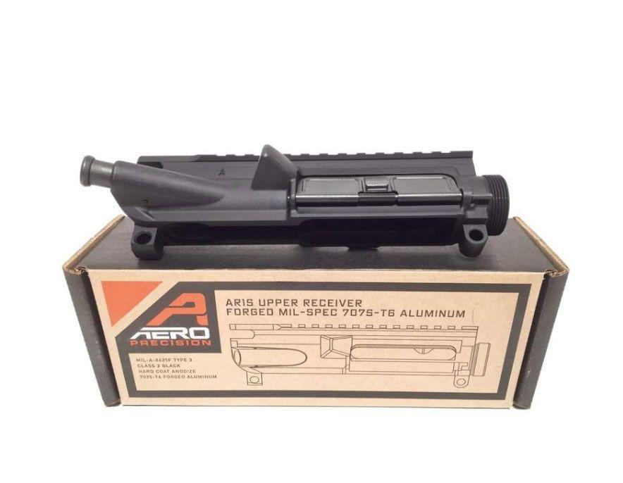 Aero Precision parts