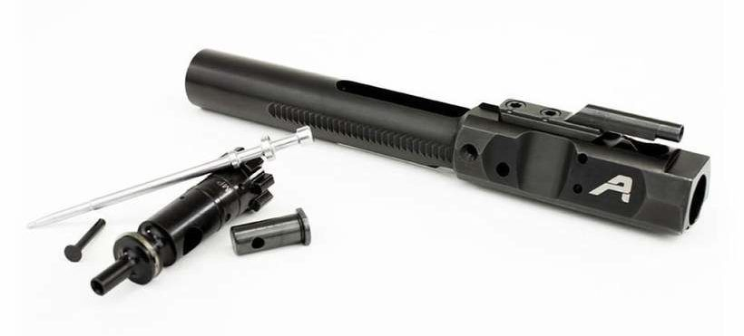 Choosing the Best Bolt Carrier Group for Your AR