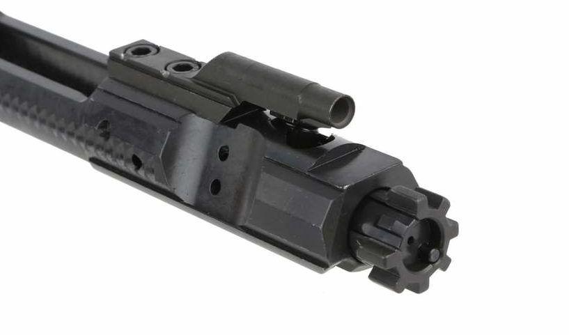 Bear Creek Arsenal M16 Profile 5.56 NATO Complete Bolt Carrier Group - Black Nitride – MSRP - $102.99