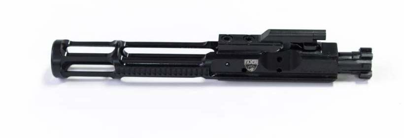 Faxon Firearms 5.56 LIGHTWEIGHT 9310 Bolt Carrier Group Complete - Nitride – MSRP - $249.00