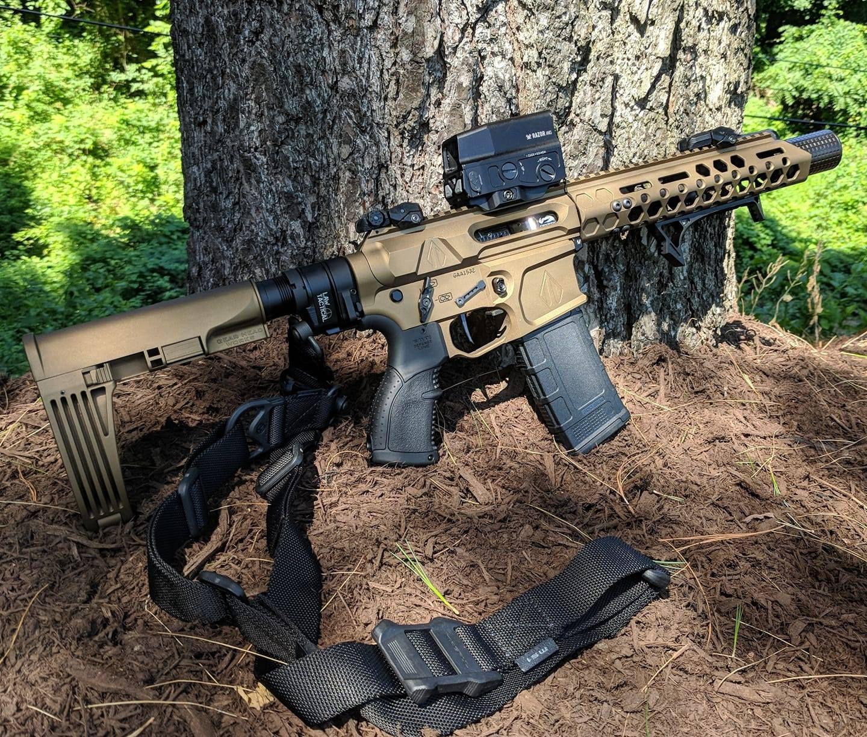 Rise Armament Triggers