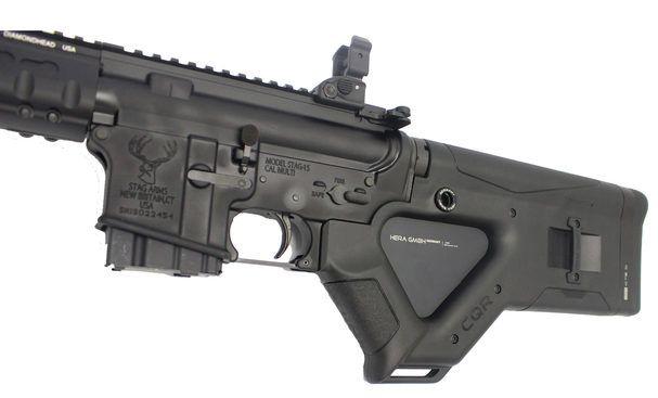 HERA Arms USA brand CQR