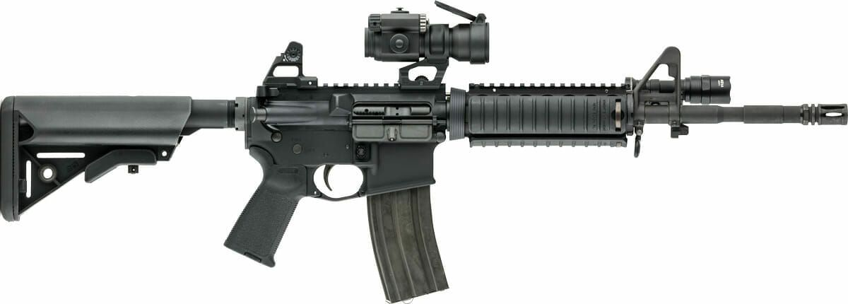 Best AR-15 Upgrades - What to Consider and WHY