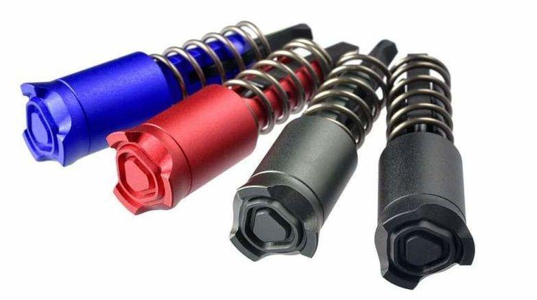 Strike Industries Forward Assist Kit - MSRP - $18.95