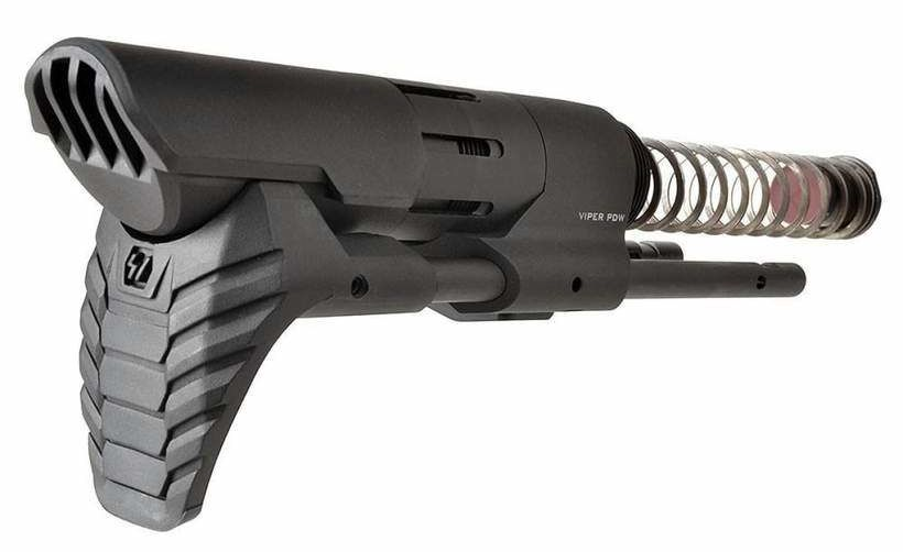 Strike Industries Viper PDW Stock - MSRP - $274.95