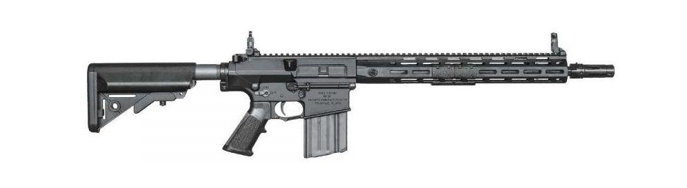 best ar-10 build