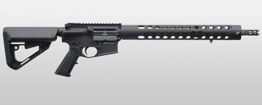jp-15 is a good example of a home defense carbine.
