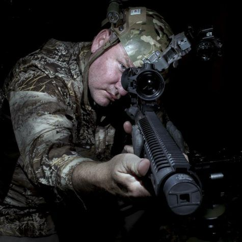 Best Thermal Scope for Your AR - With Todd Huey