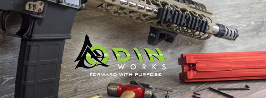 ODIN Works – AR Parts Manufacturer Q&A