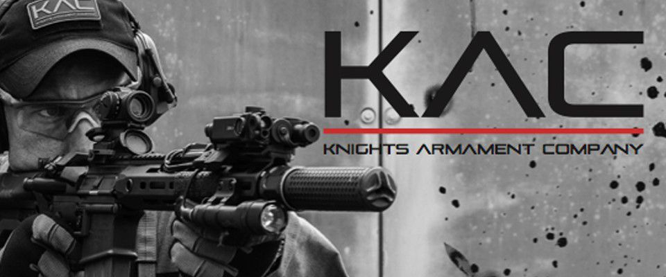 Knight's Armament – The One-Stop Manufacturer