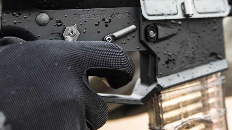 How to Perform an AR-15 Trigger Job