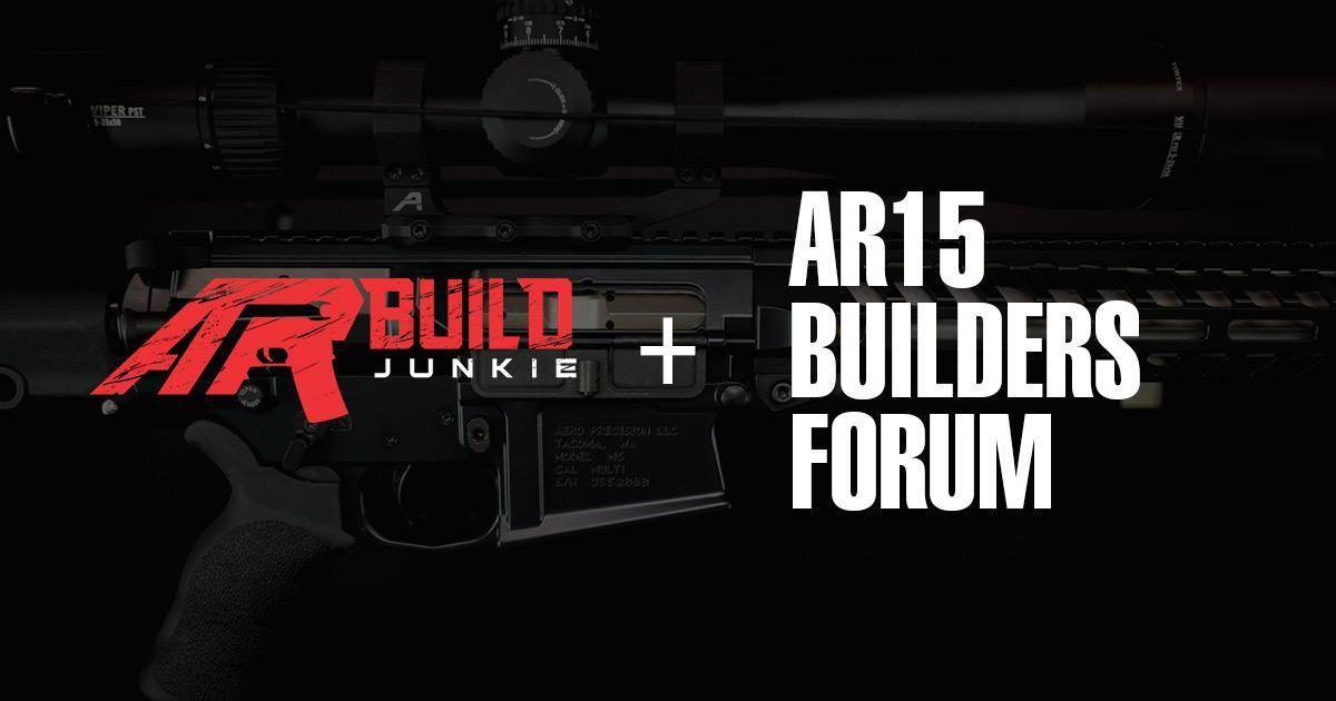 ARBuildJunkie.com Partners with AR Builders Forum