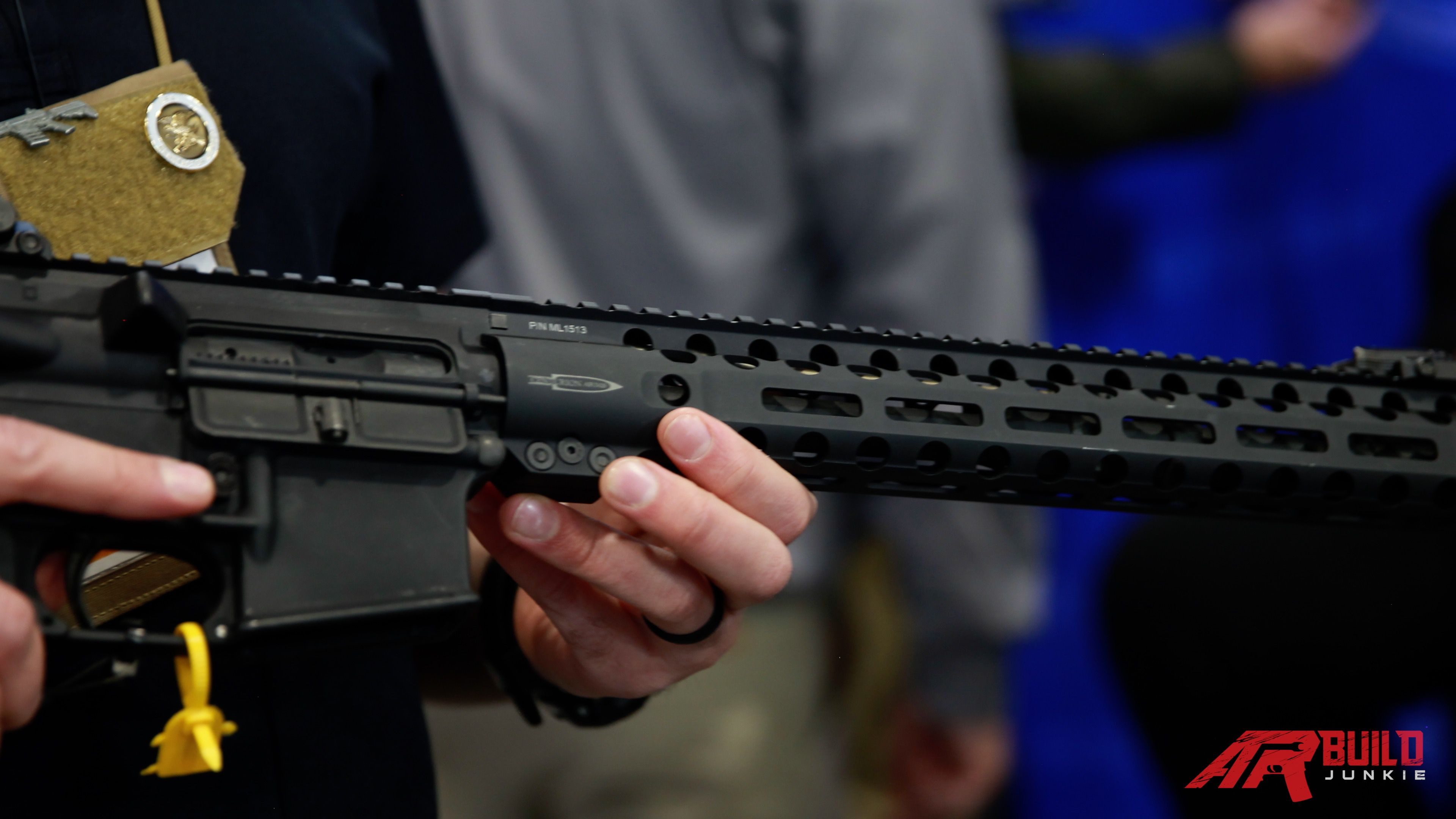 Colt Carbines - SHOT Show 2019