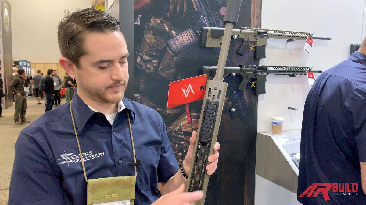 Seekins Precision - SHOT Show 2019