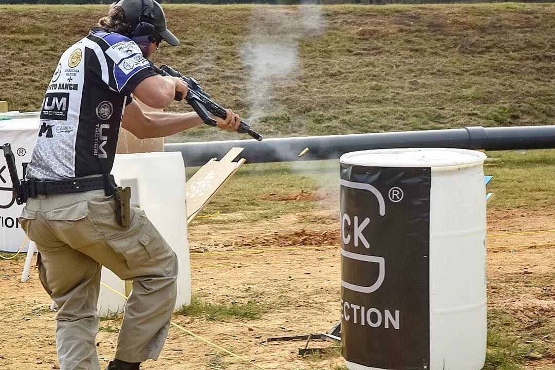 3-Gun Competition