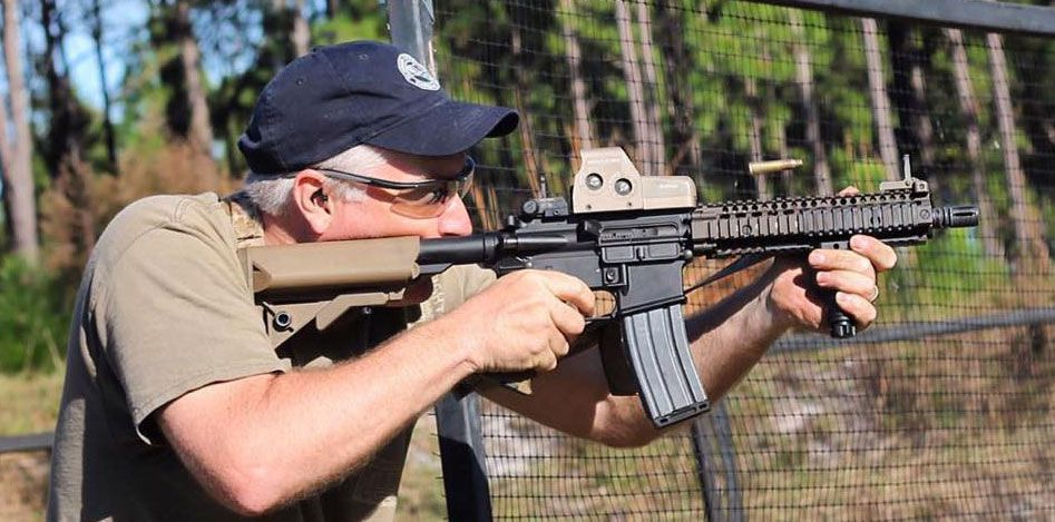 Gun Gallery – Quality, Clones & RECCEs with Neil Batelli