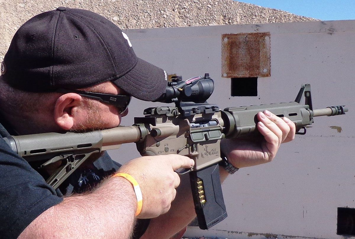 Chris Bartocci and the Rise of Small Arms Solutions