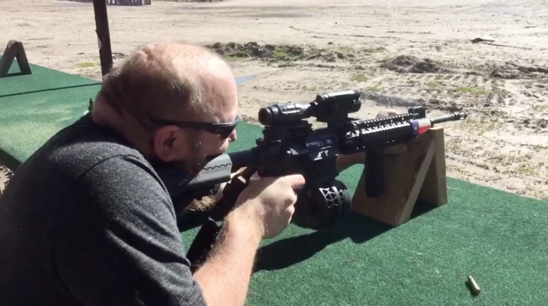 Small Arms Solutions and the Combat Ready AR-15