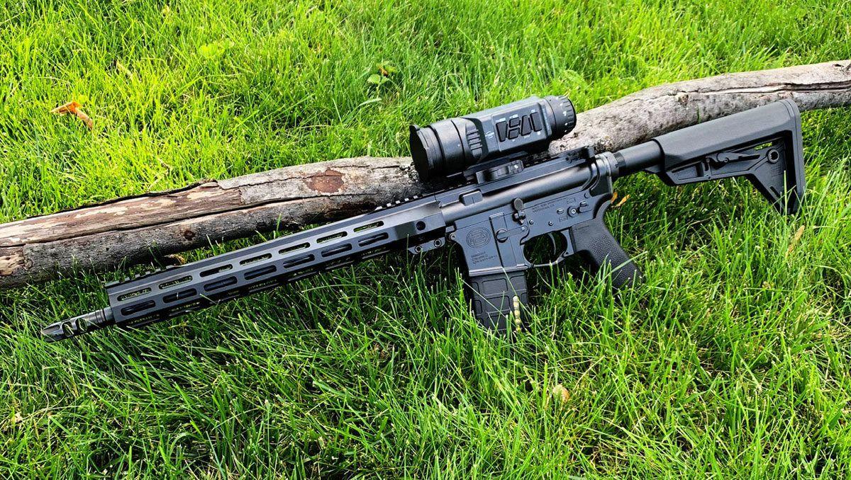 All Around AR-15 Build, Dirty Bird DB-15 Builder's Set