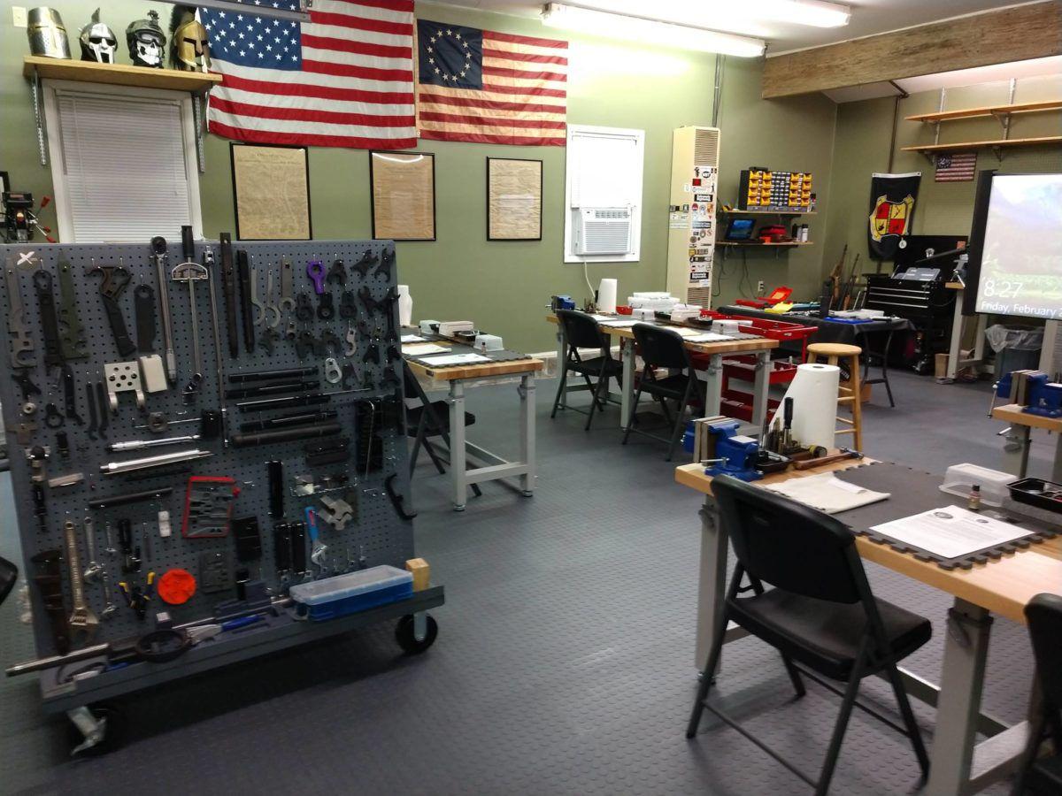 School of the American Rifle