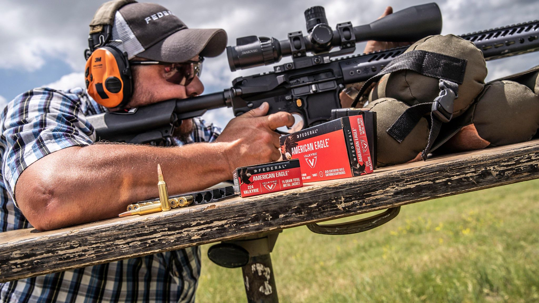 .224 Valkyrie – A 2019 Update with James Gilliland