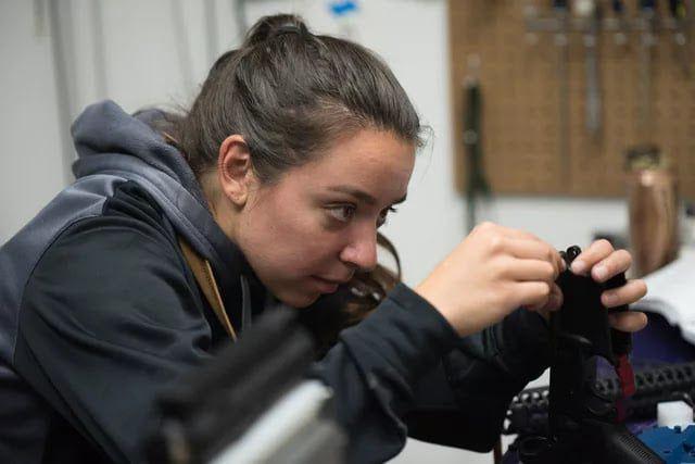 "Stephanie Martz - AR-15s, Women & the Power of ""Why"""
