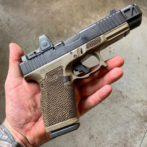 Boresight Solutions - Performance-Driven Glock Perfection