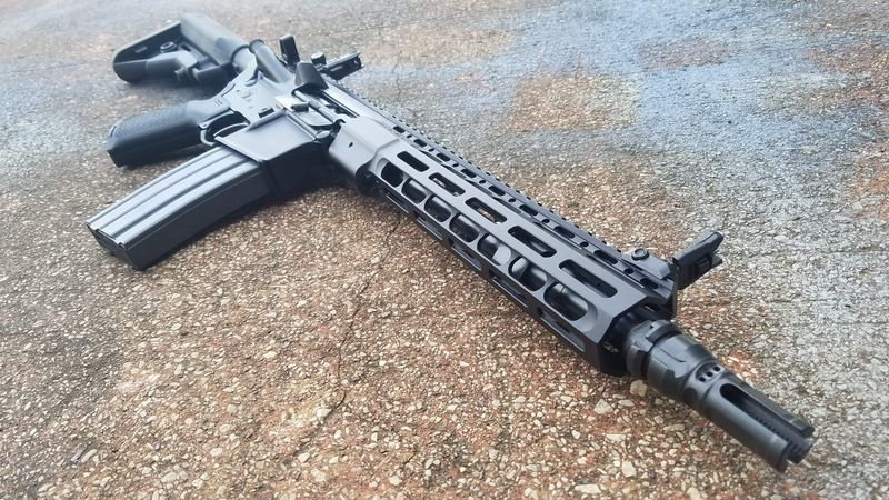 Best AR-15 Handguard - Ask the Experts