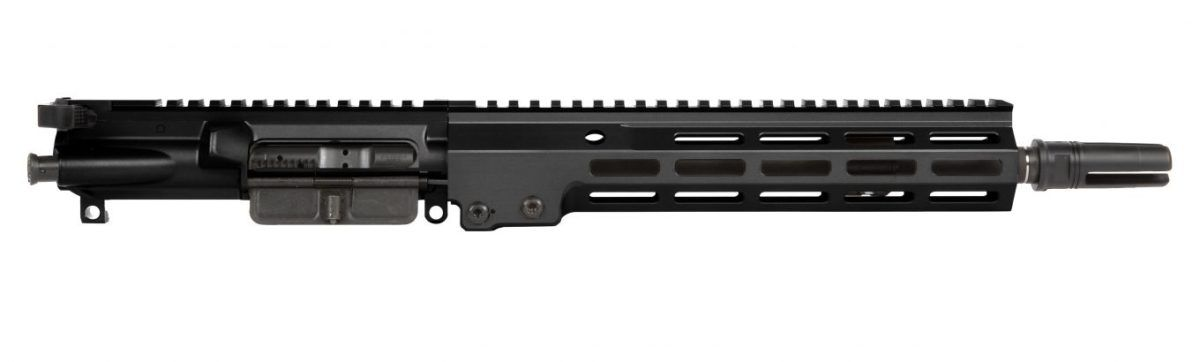 best AR-15 complete upper receiver