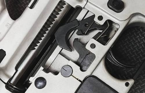 AR Triggers & Anti-Rotation Trigger Pins  - School of the American Rifle