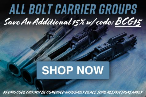 Bolt Carrier Groups at AR15Dicounts