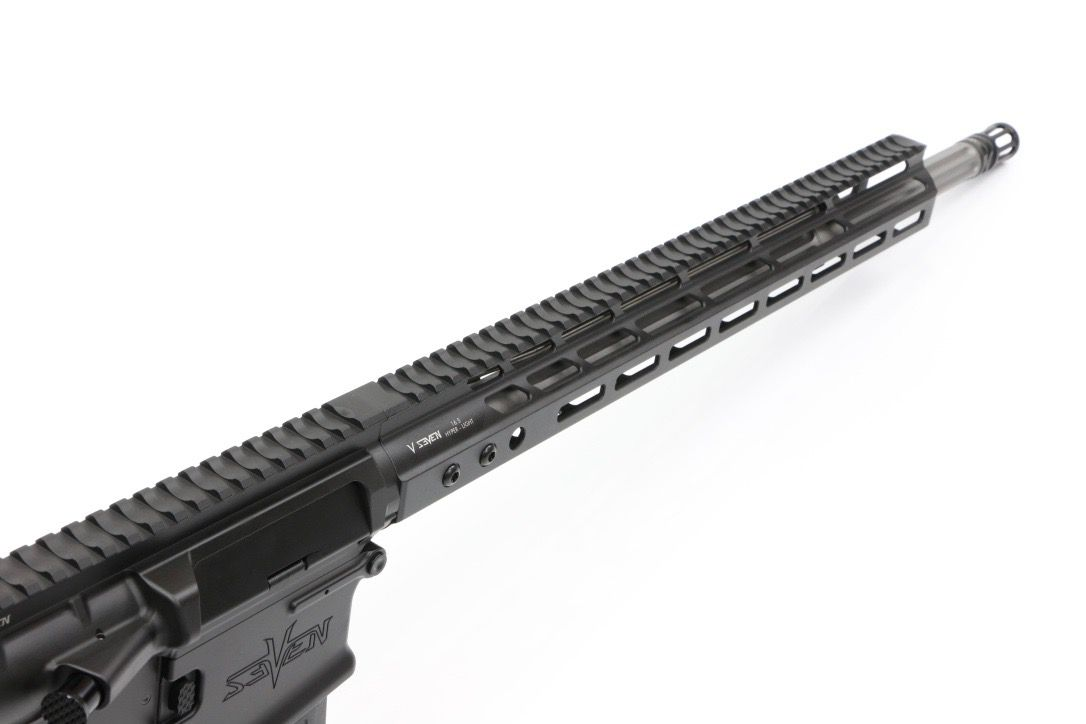 V Seven 6.5 Creedmoor Rifle - Best in the Business?
