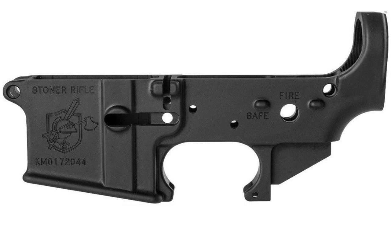 Best AR-15 Lower Receiver - What to Look For