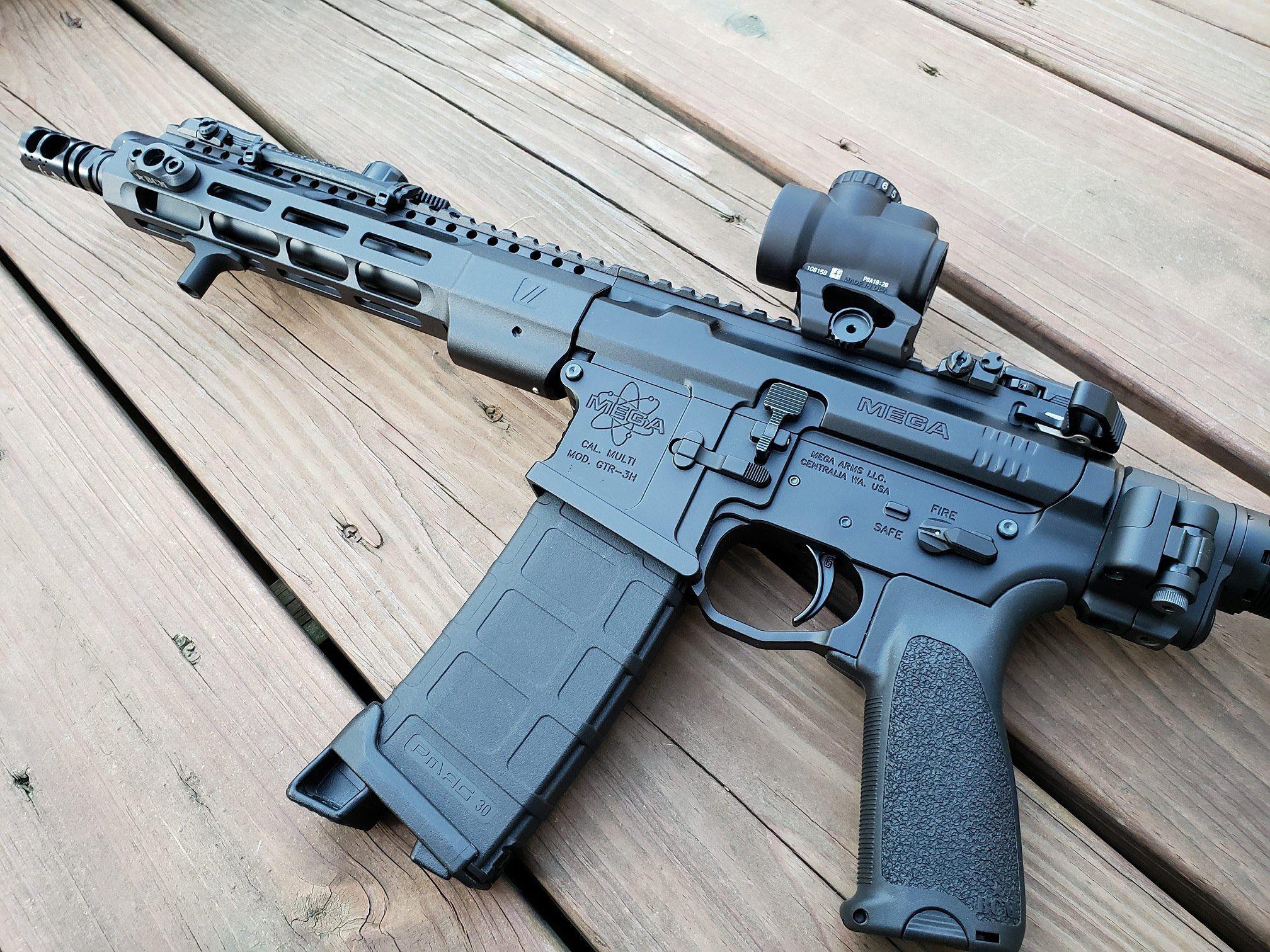 AR-15 Basic Upgrades - Fashion vs. Function