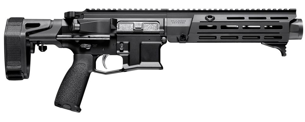 Maxim Defense MDX:508