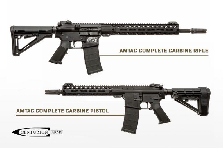 Centurion Arms AMTAC
