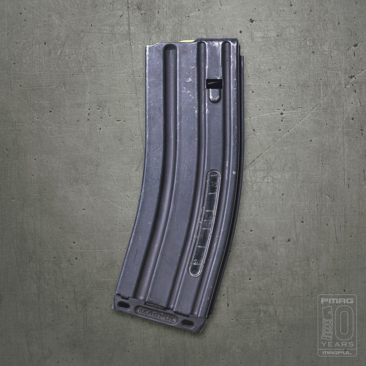 AR-15 Magazine