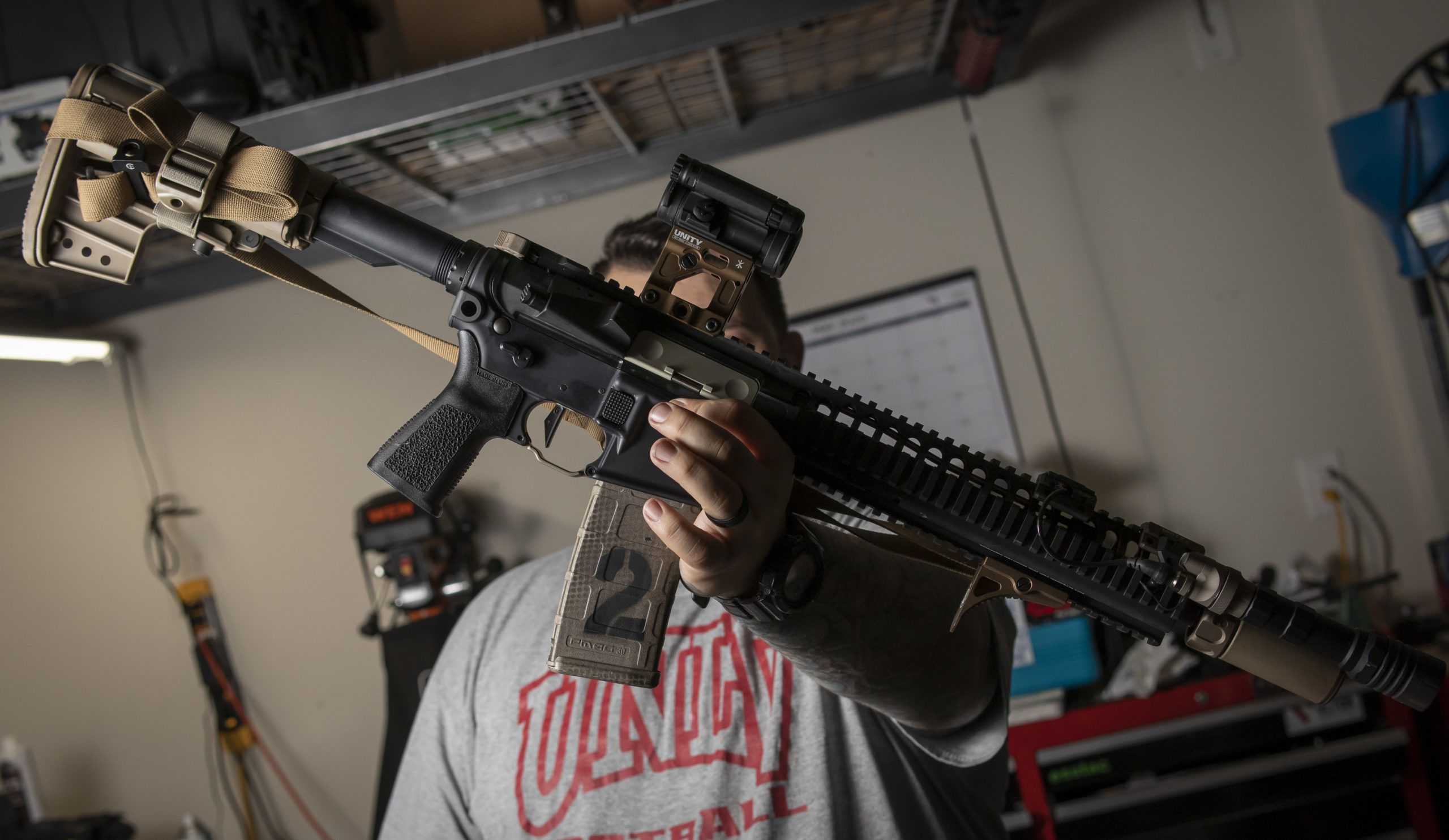 "Building an AR-15 -  Understanding the ""Why"" of Parts Selection"