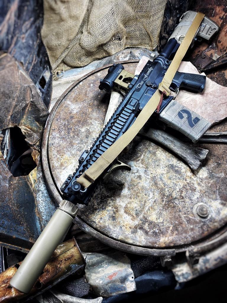 Building an AR-15