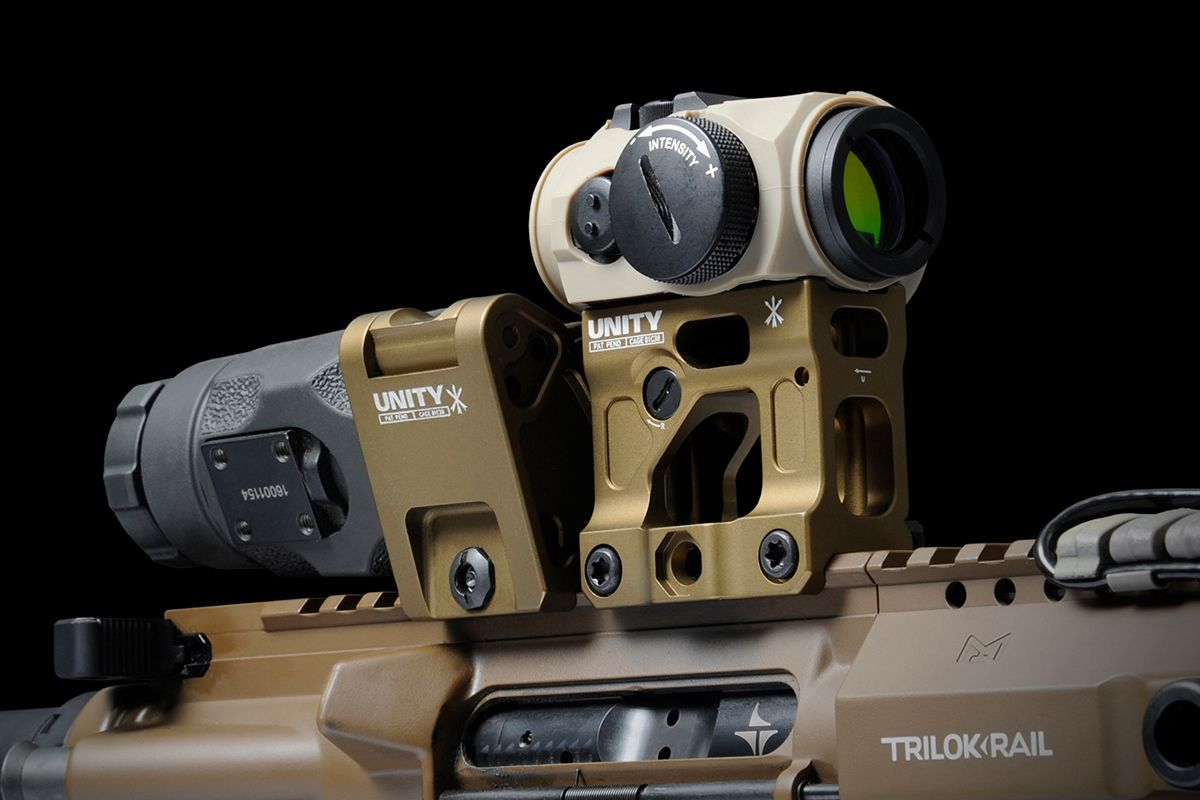 Unity Tactical - Quality and Innovation for your AR
