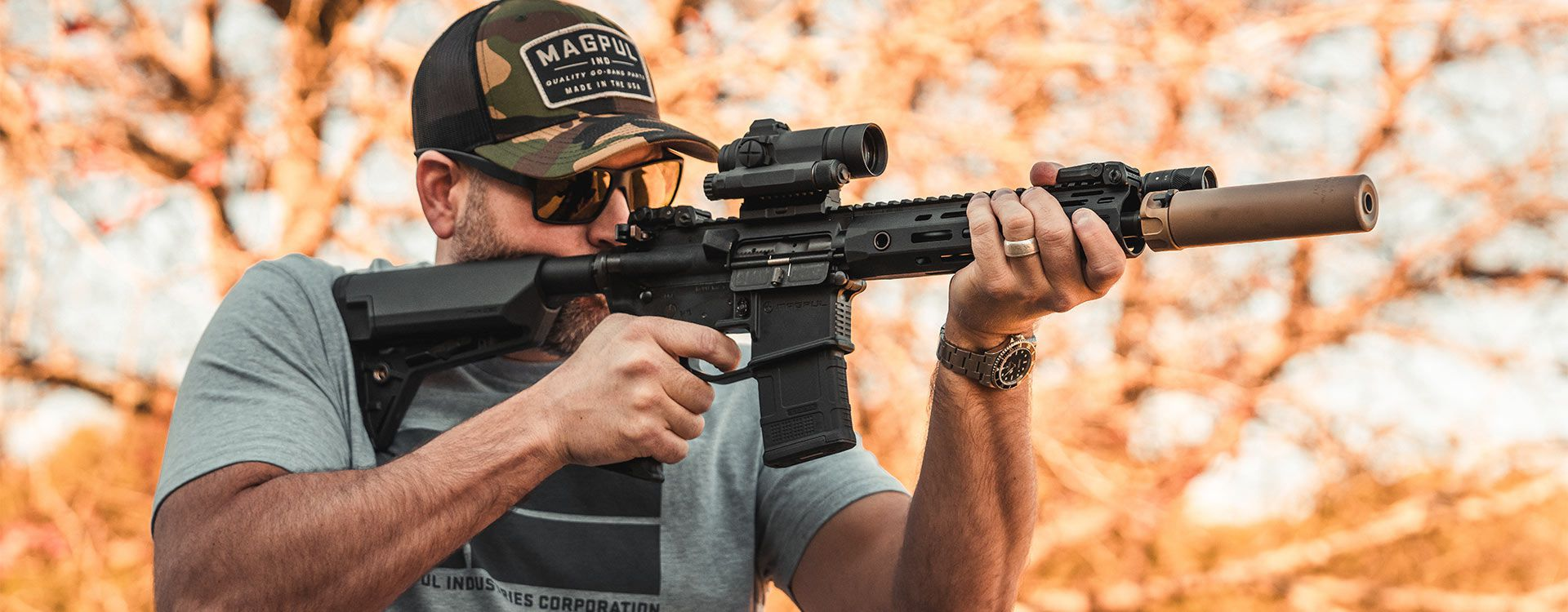 Magpul Launches 20-Round 300 Blackout PMAGs