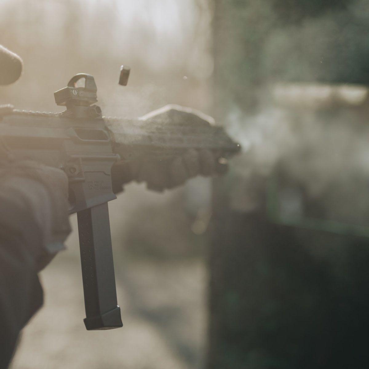 Aero Precision Launches EPC-9 Pistol Caliber Carbine