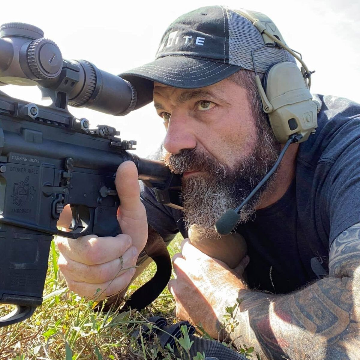"""AR Magazines & Case for the 20-Round Mag with Steve """"Yeti"""" Fisher"""