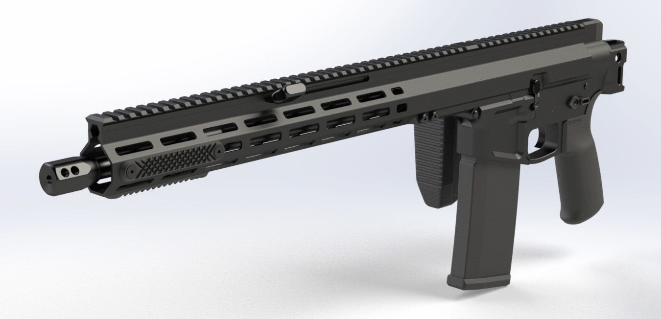 FM Products Launches New 5.56 FM-15 Gen. 2 Rifle - A Q&A with Paul Noonan