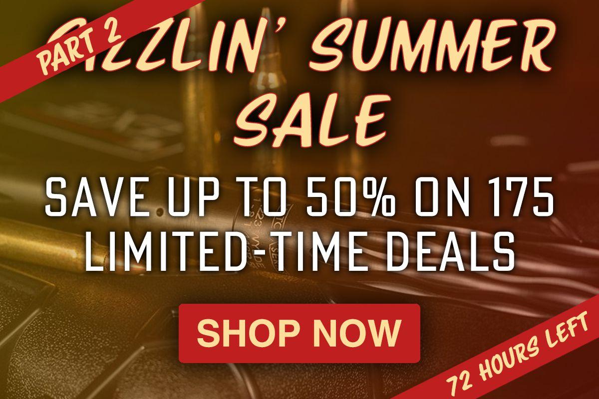 AR15Discounts Sizzlin' Summer Sale