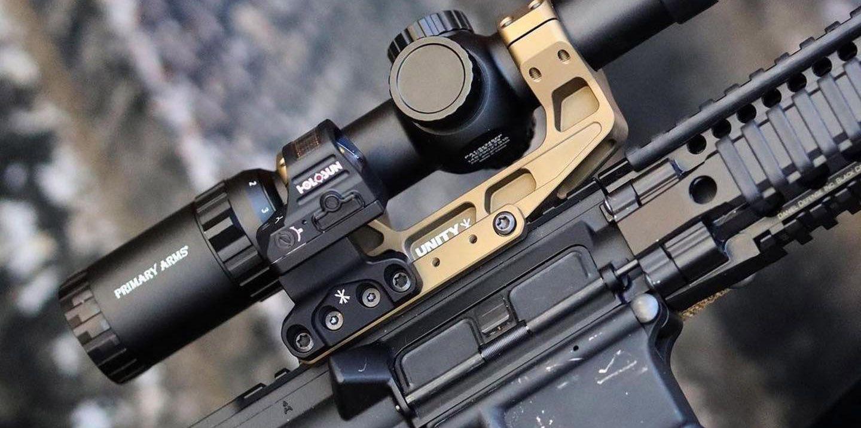Holosun Optics for the AR & More - An ARBuildJunkie Q&A